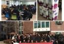 세종대학교 단체 봉사활동