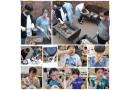 동천의집 가족들의 소소한 행복 나누기 - 숯…